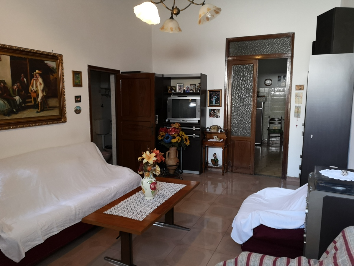 Einfamilienhaus in Chiusa Sclafani