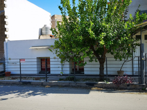 Haus in Menfi
