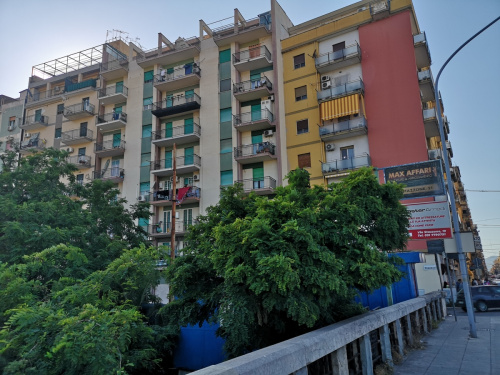 Wohnung in Palermo