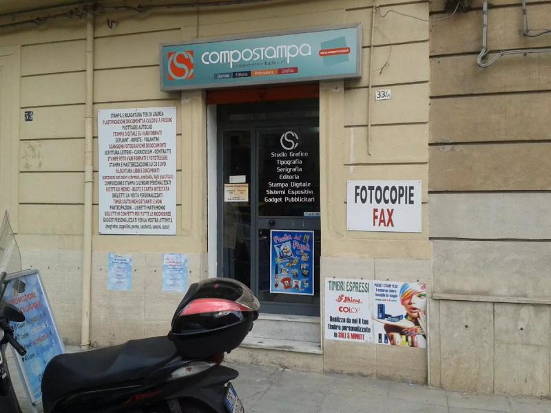 Inmueble comercial en Palermo