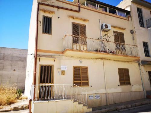 Eigenständiges Appartement in Menfi