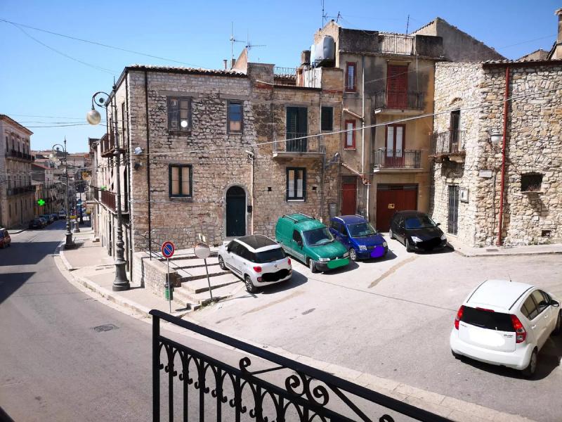 Wohnung in Chiusa Sclafani