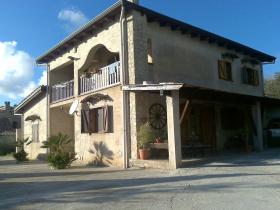 Villa en Chiusa Sclafani