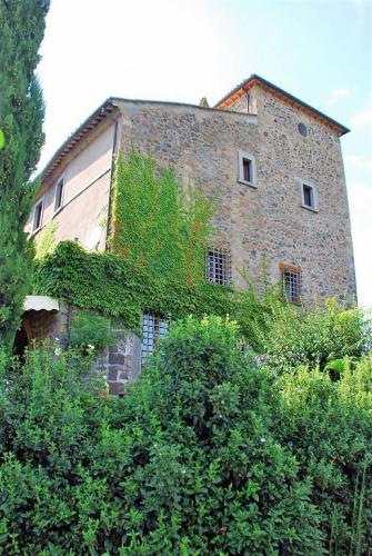 Bauernhaus in Viterbo