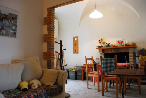 Self-contained apartment in Montefiascone