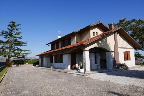Villa in Montefiascone