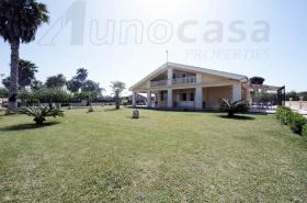 Villa en Santa Croce Camerina