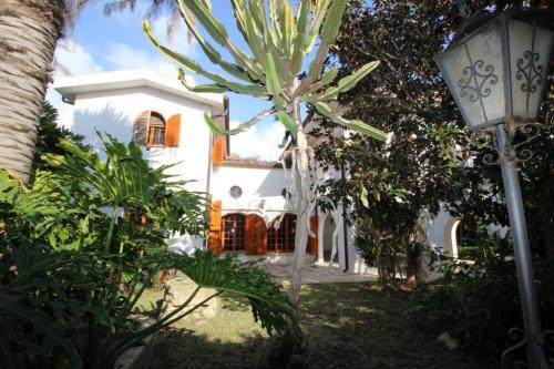 Villa en Ragusa
