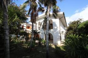 Villa i Ragusa