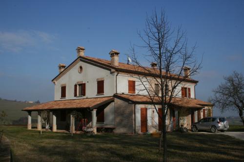 Einfamilienhaus in Tavullia