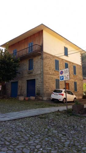 Einfamilienhaus in Fiumalbo