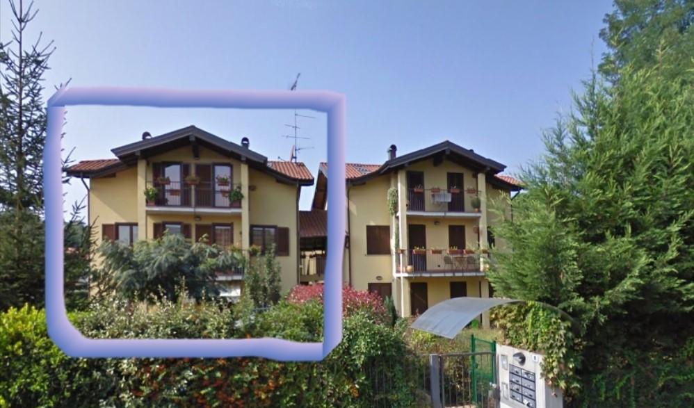 Квартира в Альбиццате