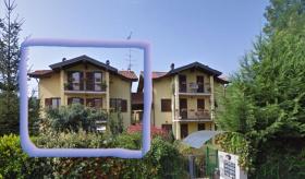 Appartamento a Albizzate