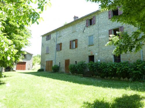 Casa de campo en Brisighella