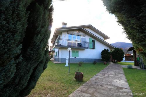 Casa independiente en Mulazzo