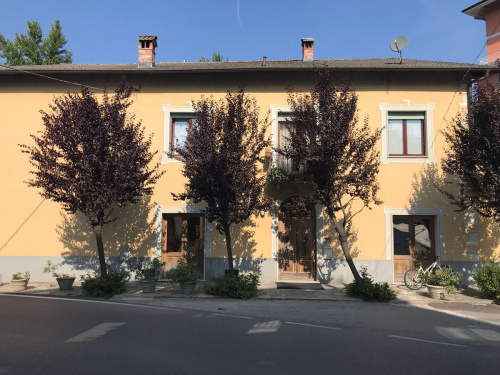 Villa i Castelletto d'Orba
