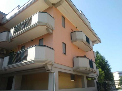 Lägenhet i Teano