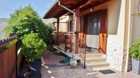 Self-contained apartment in Itri