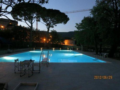 Appartement in Lugnano in Teverina