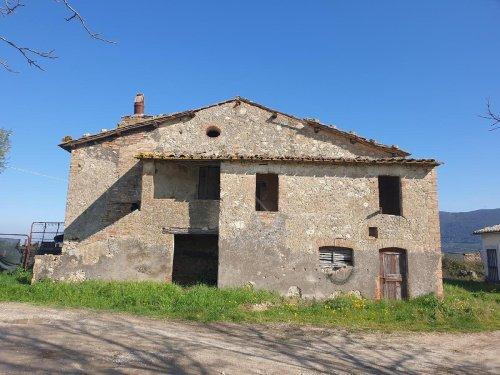 Farmhouse in Lugnano in Teverina