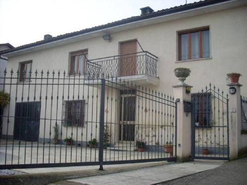 Casa en Vaglio Serra