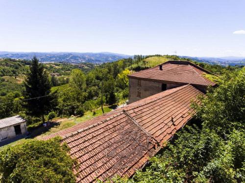 Bauernhaus in Montabone