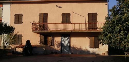 Casa de campo en Asti
