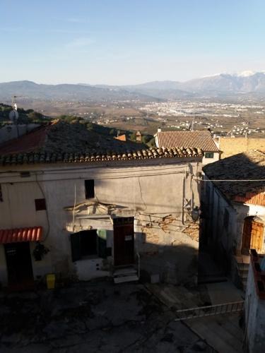 Maison jumelée à Paglieta