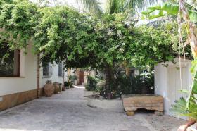 Villa en Castelvetrano