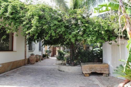 Villa in Castelvetrano