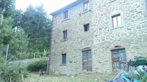Doppelhaushälfte in Bibbiena