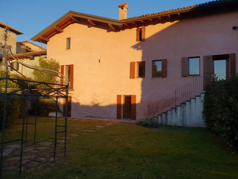 Haus in Grignasco