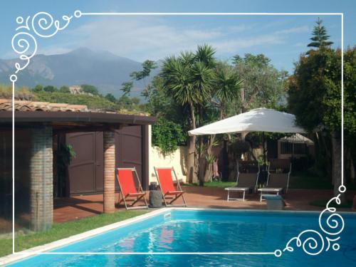 Villa in Acireale