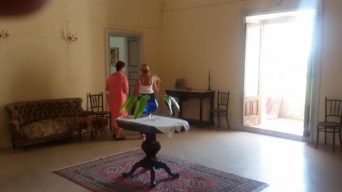 Palats i Ugento