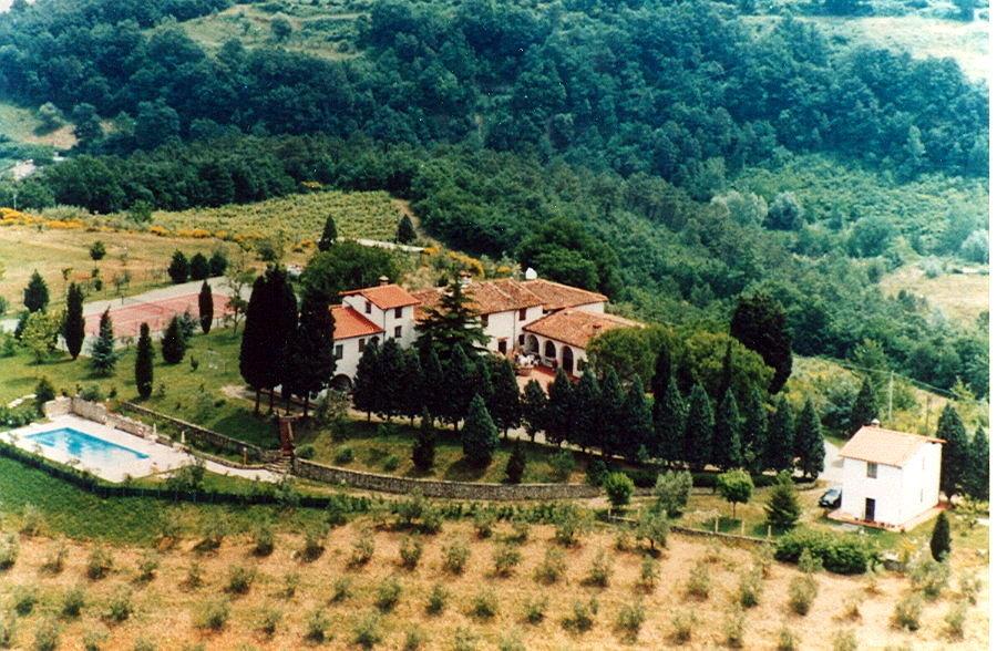 Solar em Montelupo Fiorentino