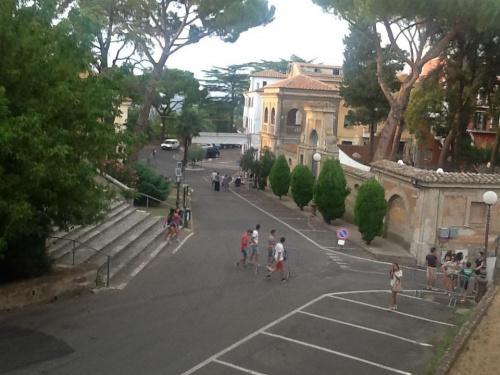 Wohnung in Magliano Sabina