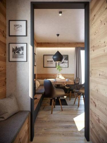 Lägenhet i Badia
