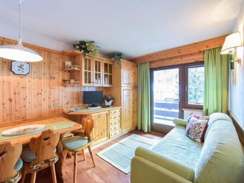 Appartement à Corvara in Badia