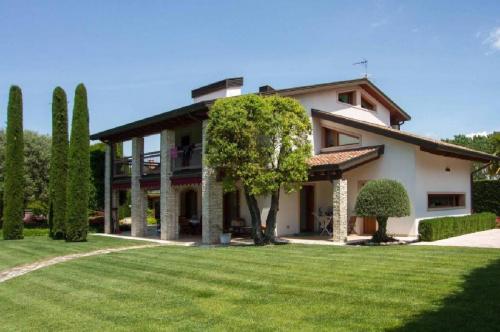 Villa en Lignano Sabbiadoro