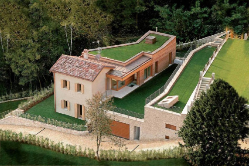 Moradia em Vittorio Veneto