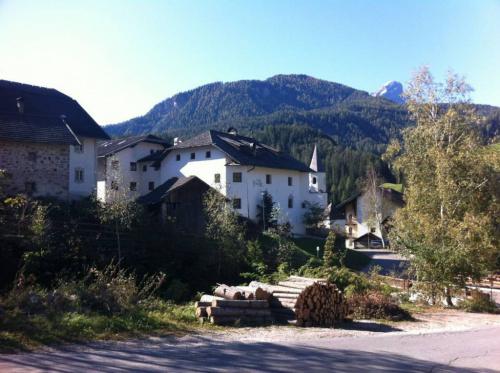 Palazzo a San Martino in Badia