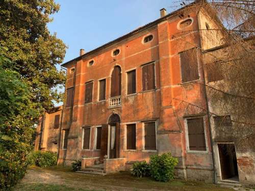 Villa in Scorzè