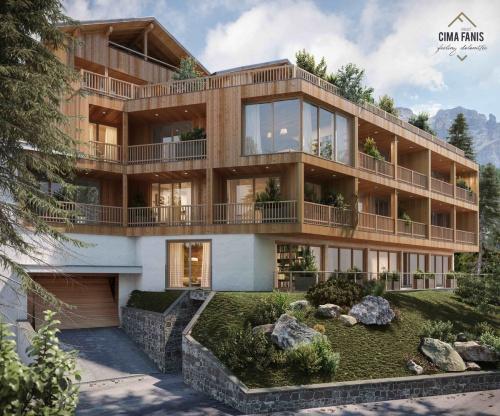 Apartamento en Badia
