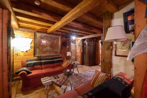 Wohnung in Livinallongo del Col di Lana