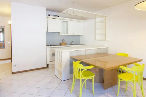 Apartment in Badia