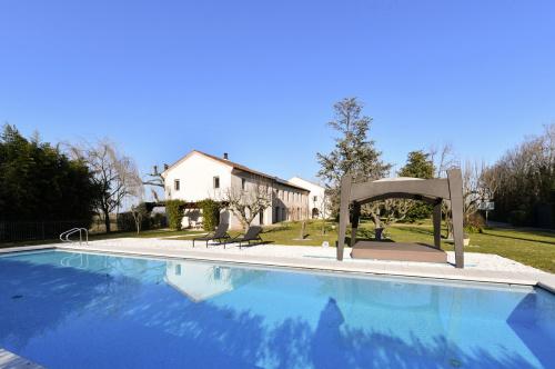 Villa in San Biagio di Callalta