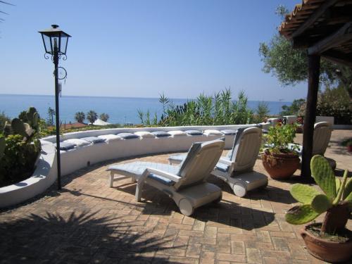 Villa i Tropea