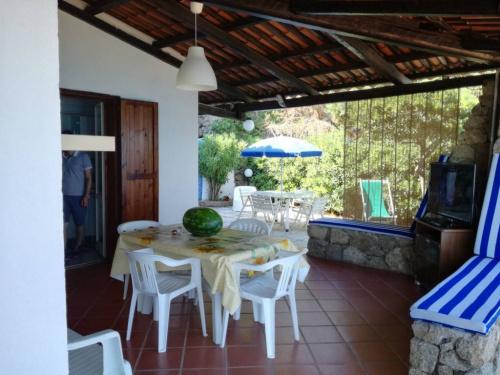 Villa a Parghelia