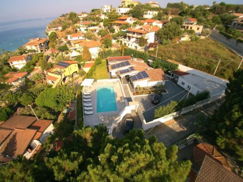 Villa à Ricadi