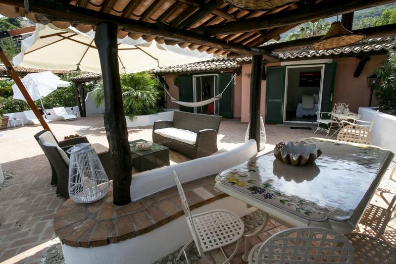 Villa en Parghelia